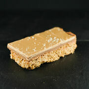 Festive Golden Caramel Flapjack additional 2