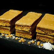 Festive Golden Caramel Flapjack additional 3