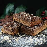 Christmas Rocky Road Flapjack additional 1