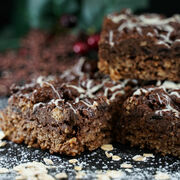 Christmas Rocky Road Flapjack additional 2