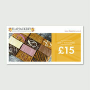 Flapjackery Digital Gift Vouchers additional 2