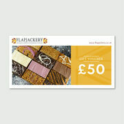 Flapjackery Digital Gift Vouchers additional 5