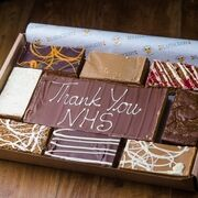 Thank you NHS Message Box additional 2