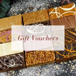 Flapjackery Digital Gift Vouchers